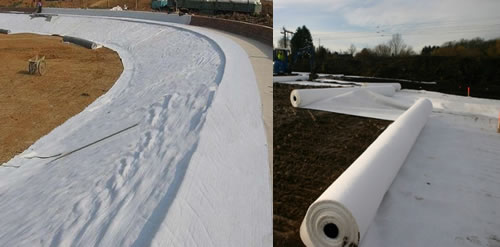 Geotextile Fabric For Gabions 226 Mattress And Basket