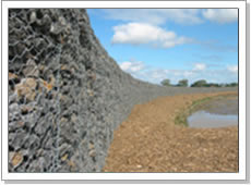 River Gabions Mattresses