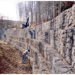 Civil Engineering Gabions