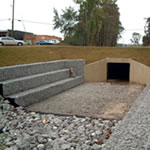 Gabion Baskets Headwalls